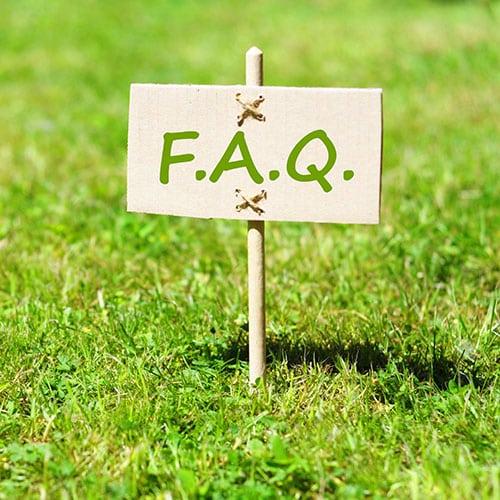 Omaha NE Lawn Care FAQ's by EcoScapes