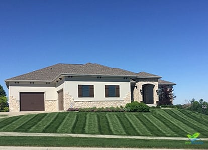 Lawn Care Services in Elkhorn NE by EcoScapes