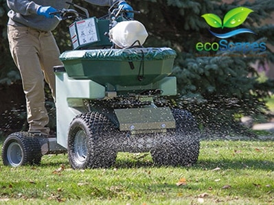 Lawn Fertilizing Service in Elkhorn, NE by EcoScapes